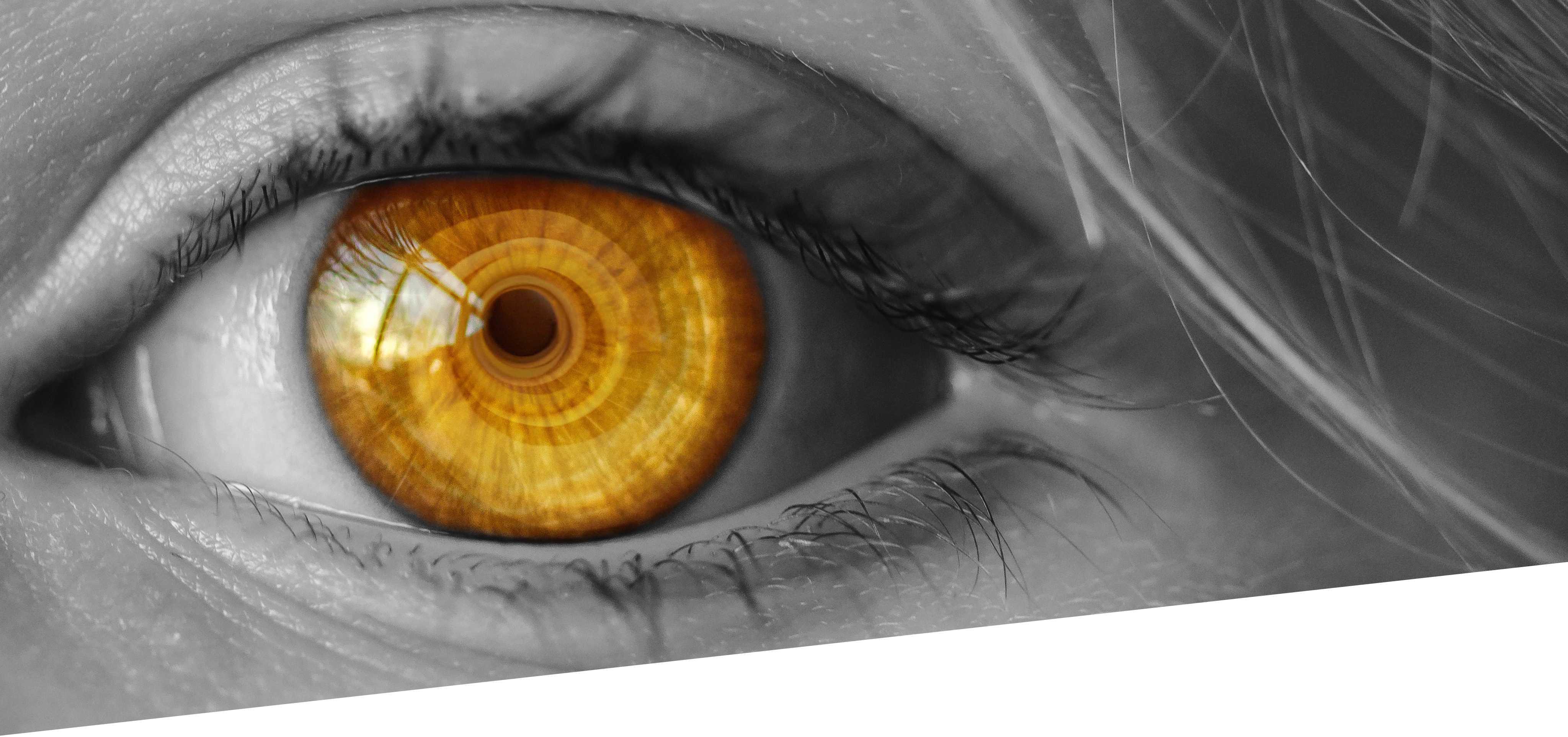 CUBICIBUC Woman Eye_dgl