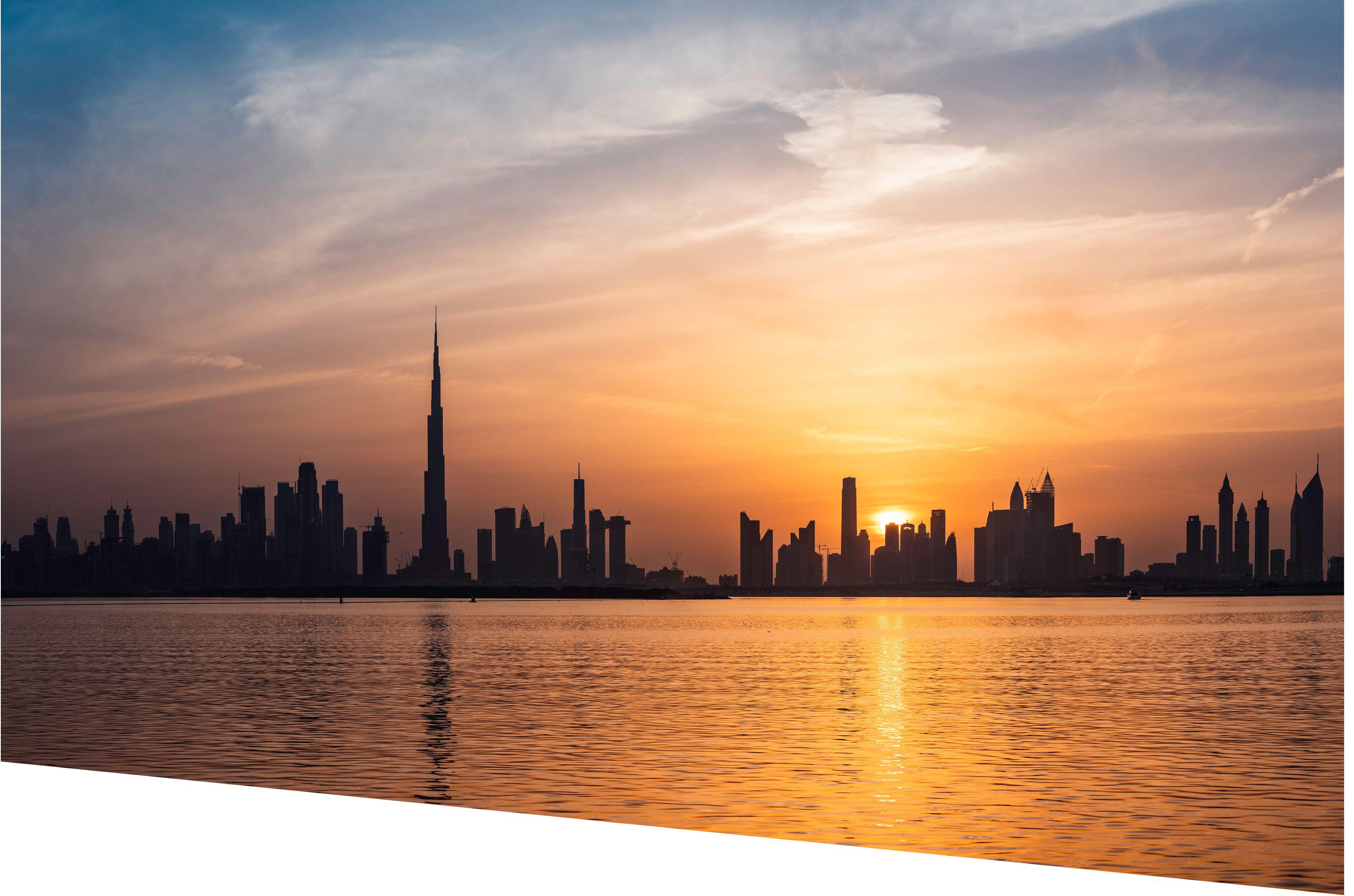 CUBICIBUC - Dubai