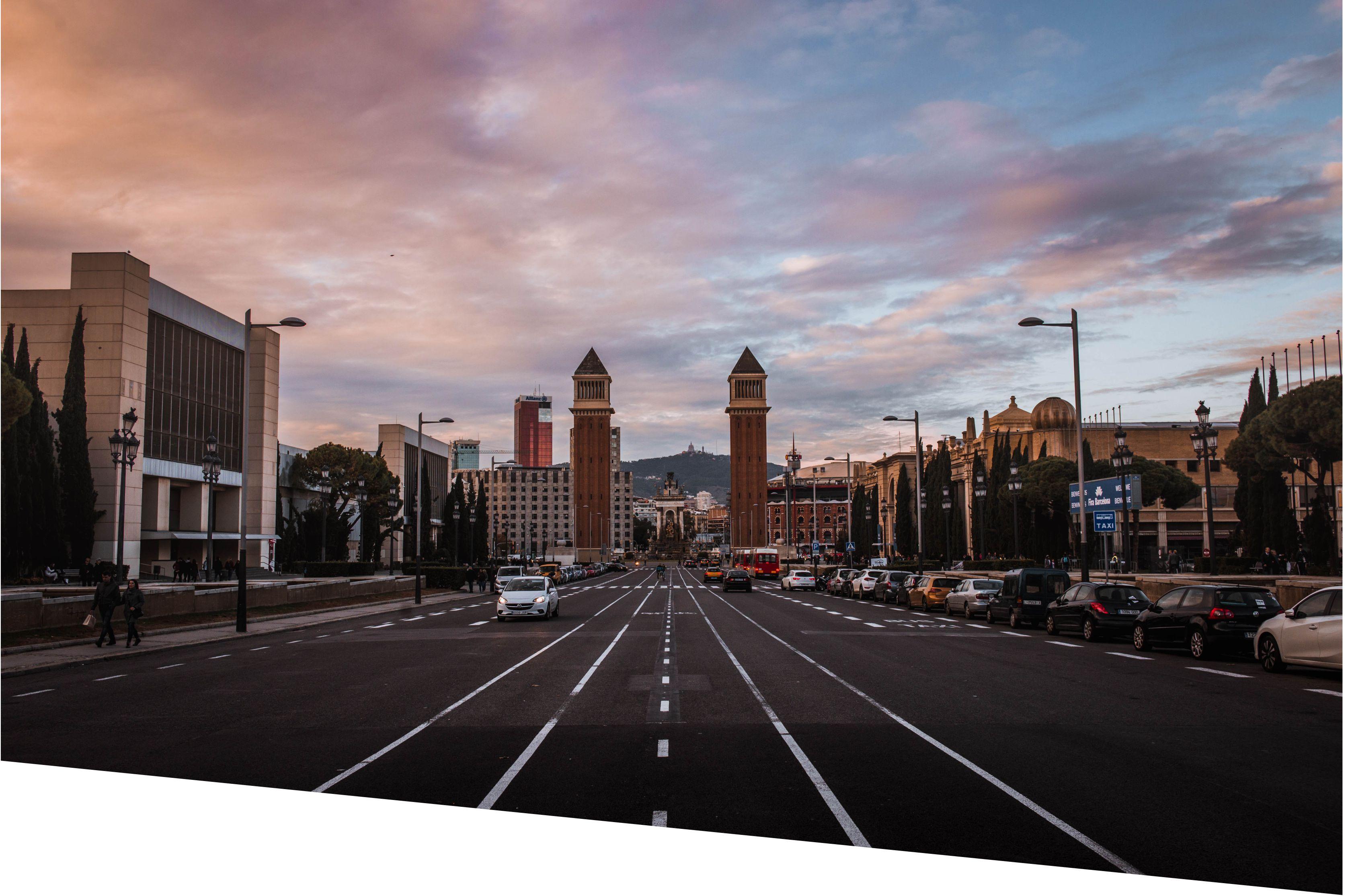 CUBICIBUC - Barcelona