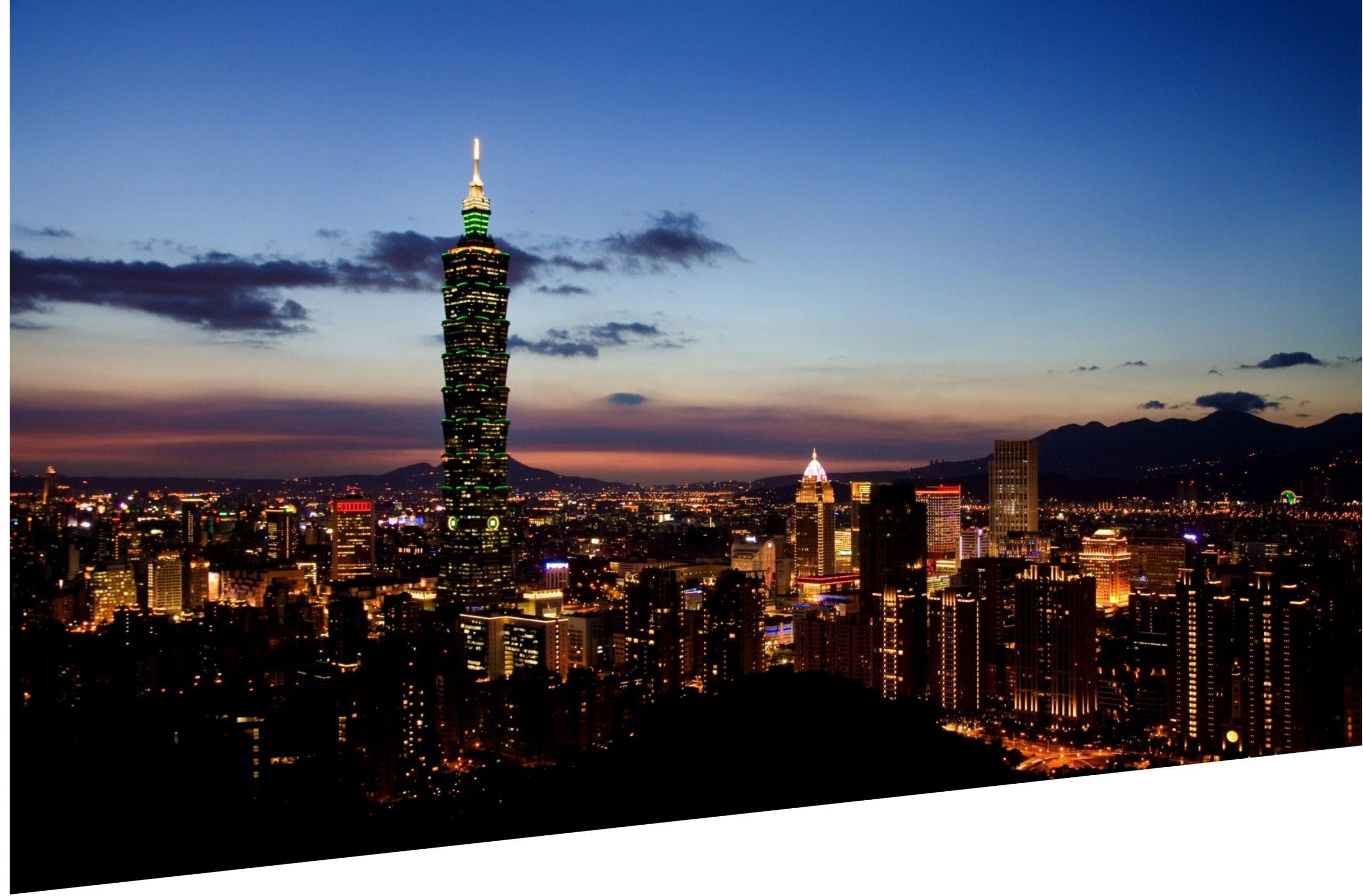 CUBICIBUC - Taiwan